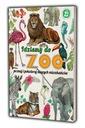 Idziemy do ZOO! Kreatywna książka dla dzieci! NEW Tytuł Idziemy do ZOO Poznaj i pokoloruj naszych mieszkańców