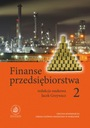 FINANSE PRZEDSIĘBIORSTWA 2 J. GRZYWACZ