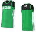 ADIDAS Boston Celtics koszulka koszykarska - 128