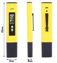 электронный измеритель pH тестер АТХ автоматическая калибровка