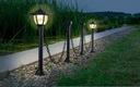 Polux Wąż świetlny solarny Neonor LED kupuj w OBI
