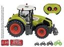 Трактор Claas Axion870 с дистанционным управлением для Bruder