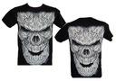 Koszulka 3D świecąca CZACHA ROCK CHANG 3D93 S -XXL