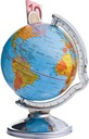 Skarbonka globus MC58386mc Marka inna