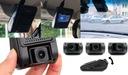 """Wideorejestrator VIOFO A119-G GPS V2 PARKING Przekątna ekranu 2"""""""