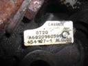 Turbosprężarka MERCEDES E290 2,9 TD A6020960599 Producent części Mercedes-Benz (oryginalne OE)
