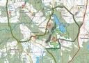 MAPA 100 ATRAKCJI DRAWSKI PARK KRAJOBRAZOWY Typ mapa