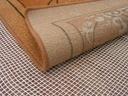 MATA ANTYPOŚLIZGOWA 100 cm pod dywan ^*Q1755 Kolor biały