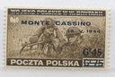 Fi 338 P** Zdobycie Monte Cassino