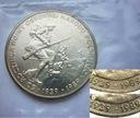 500 zł Wojna Obronna 1989 mennicza mennicze Typ A