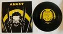 ANGST SP - ANGST black vinyl
