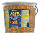 TROPICAL POND PELLET MIX 5L POKARM DLA RYB