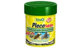 TETRA PLECO-Tablets 120tab TABLETKI DLA GLONOJADÓW