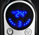 Nawilżacz Powietrza Ultradźwiękowy Jonizator Pilot Szerokość produktu 22 cm