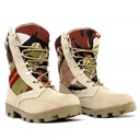 Buty DOUBLE RED Camouflage Red Desert rozm.46 Marka inna
