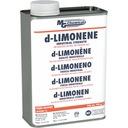 D-Limonene 1L rozpuszczalnik HIPS MG Chemical 433C