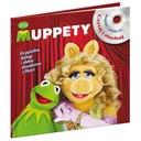 Muppety Czytaj i słuchaj+CD