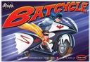 Model Do Sklejania - Batman 1966 Batcycle 1:25