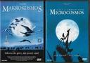 Mikrokosmos / Microcosmos + Makrokosmos 2xDVD