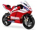 PEG PEREGO Ducati GP Motor