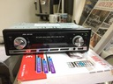 Radio samochodowe Retro design MP3