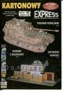 Kartonowy express 4/2005