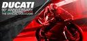 DUCATI 90th Anniversary Steam PC CD Key/Kod/Klucz