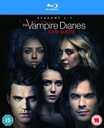 The Vampire Diaries - Season 1-7 [Blu-ray] [2016]