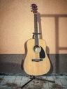 Fender CD 60 akustyczny