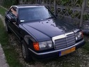 Mercedes 300 CE 124 Coupe od @mercedenzSEC
