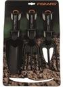 Zestaw narzędzi ogrodowych Fiskars Solid 1001651