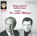 WOLFGANG HOLZMAIR: SCHUBERT: DIE SCHONE MULLERIN C