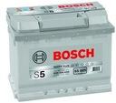 AKUMULATOR BOSCH 63AH/610A S5 P+ 0092S50050