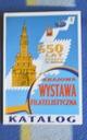 Katalog wystawy 550 lat parafii św. Mikołaja