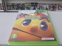 Xbox360 Pac-Man and the Ghostly Adventures