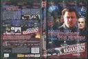 CZERWONY TELEFON / KASKADERZY DVD / MV0266