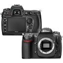 NIKON D300 Body 12.3Mpx 13.572 +4GB # Gwarancja FV