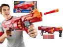 NERF N-Strike WYRZUTNIA Rotofury PISTOLET Hasbro