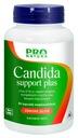 Candida Support Plus (90 kaps.) Now Foods +PREZENT