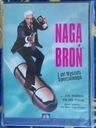 NAGA BROŃ Rewelacyjna komedia z Leslie Nielsenem