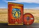 Texas. Płyta DVD.