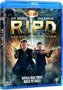 R.I.P.D AGENCI Z ZAŚWIATÓW Blu-ray FOLIA J.Bridges