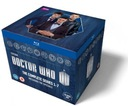 Doktor / Doctor Who The Complete Box Set - Series