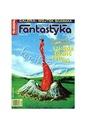 IDEALNY NOWA FANTASTYKA 187 4/1998 Fantastyka 4 (1