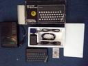 Zestaw ZX Spectrum 48kB z magnetofonem Philips