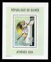 Guinea** Igrzyska Olimpijskie Ateny 2004