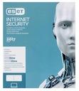 ESET Internet Security _____________ 1 PC / 3 LATA