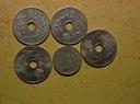 Dania - 5 monet mało powtórek - BCM