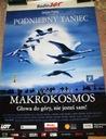 Makrokosmos - duży plakat