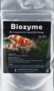 GENCHEM Biozyme oczyszcza wodę - krewetki, ryby 2g